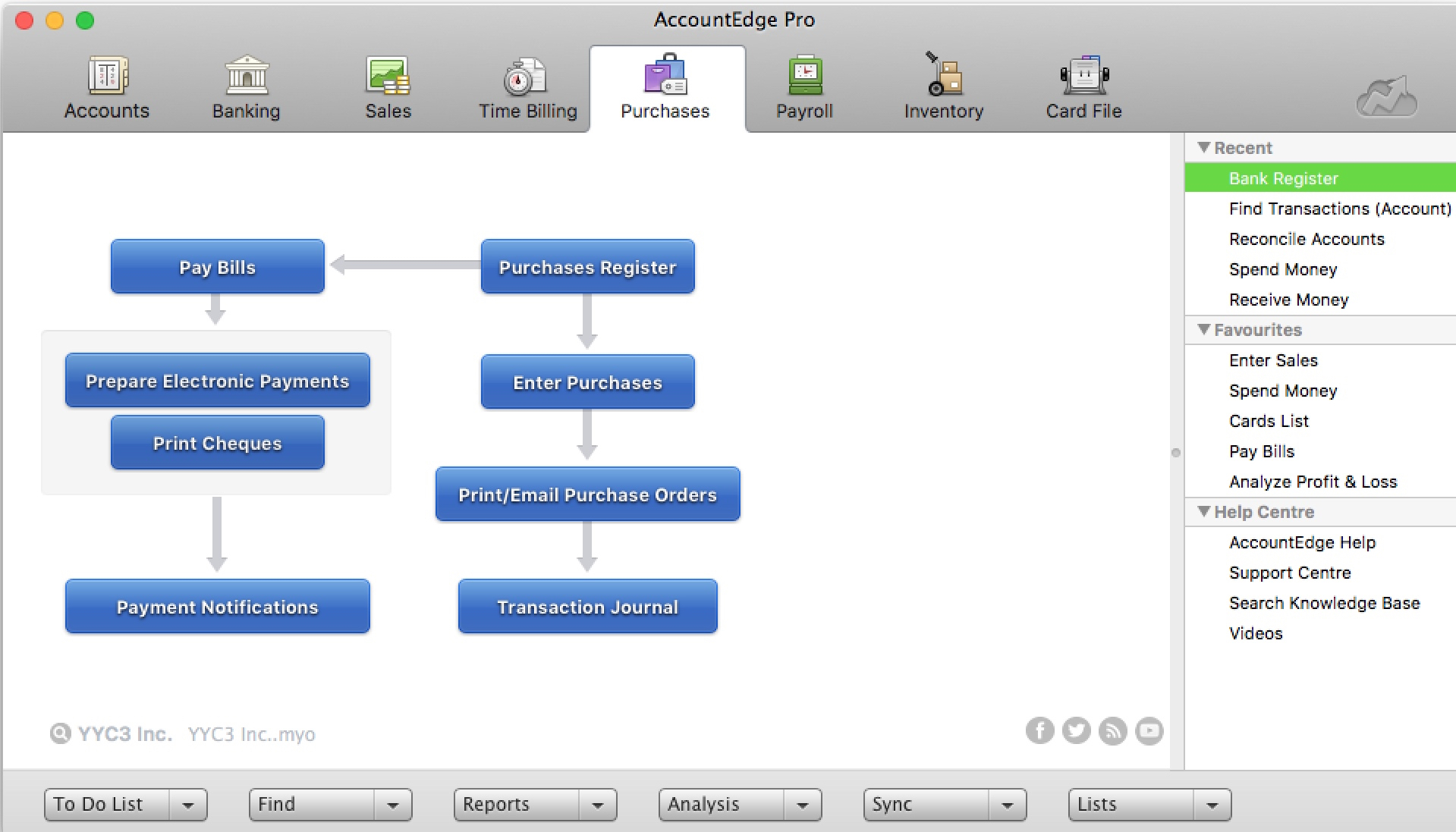 Software – Adeò Business Solutions